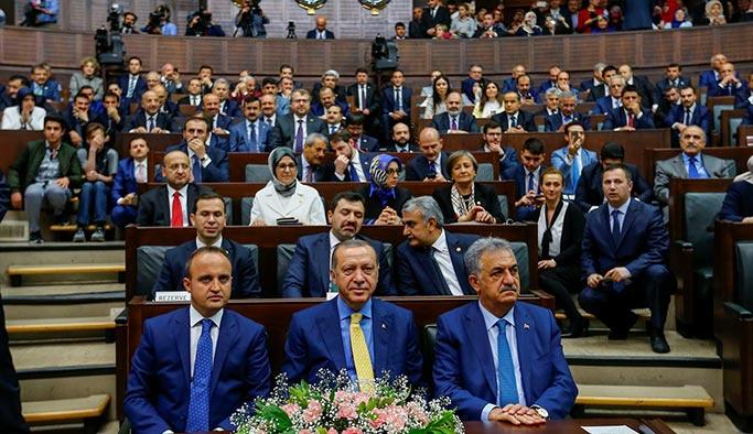 AK Parti'de kimler gidecek, kimler kalacak?