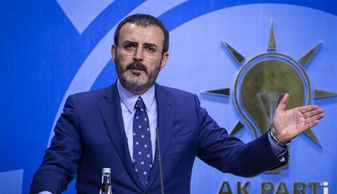 AK Parti'den seçim açıklaması: Süreç bugün başlayacak