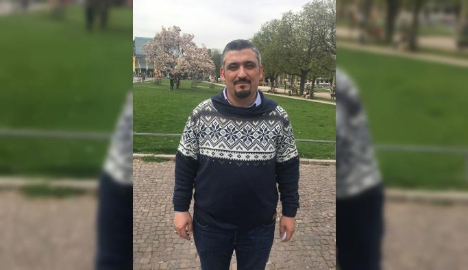 Alman polisinin kötü muamele yaptığı Ünsal olayı mahkemeye taşıyor