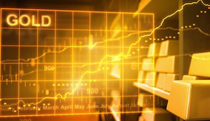 Altın fiyatları bugüne nasıl başladı (3 Nisan 2018)