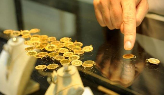 Altın fiyatlarında son durum (26 Nisan 2018)