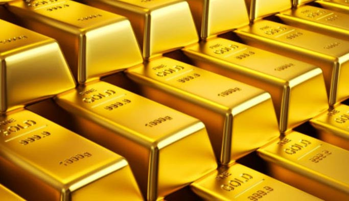 Altın yeni haftaya da yükselişle başladı