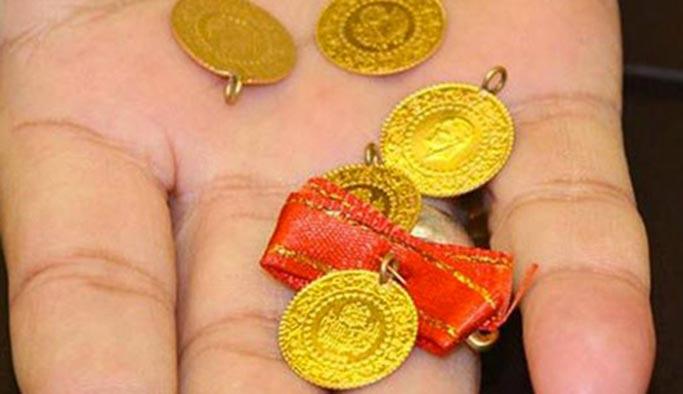 Altının kilogramı 177 bin 850 liraya yükseldi