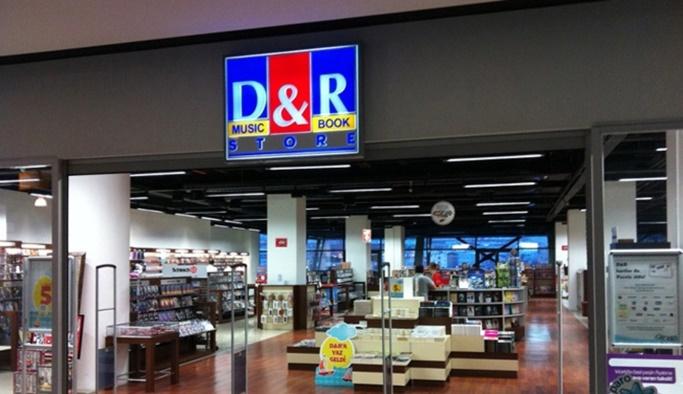 Aydın Doğan, D&R zincirini de satıyor