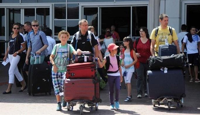 Bakan'dan otellere 'Suriye' tuzağı uyarısı