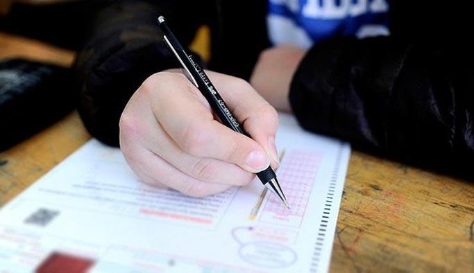 Bakan Yılmaz'dan 'lise sınavları' açıklaması