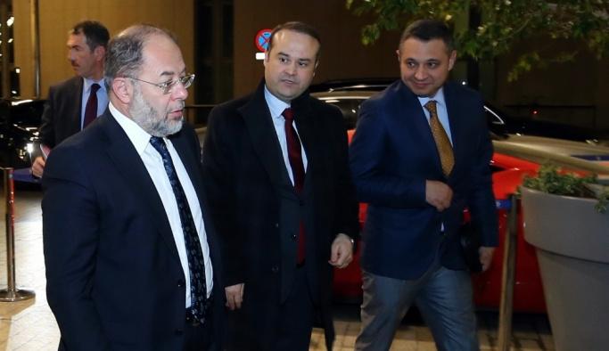 Başbakan Yardımcısı Akdağ, DSÖ toplantısına katılacak