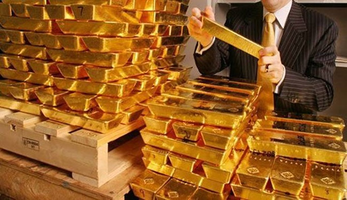 Çağrı işe yaradı, 4.4 ton altın yastık altından çıktı