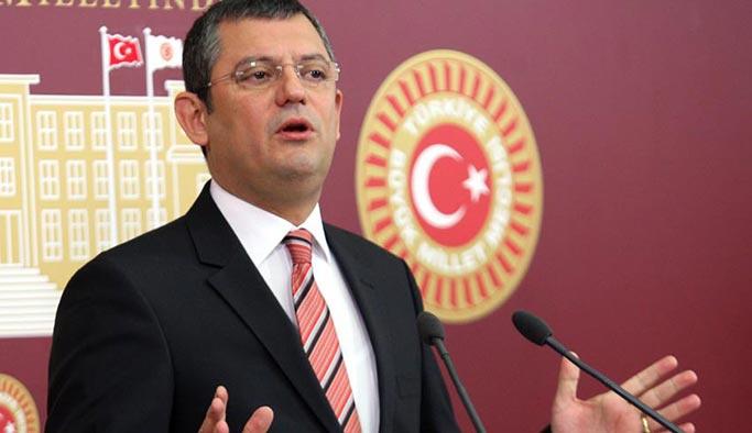 CHP: Erken seçim olursa İyi Parti seçime katılamaz