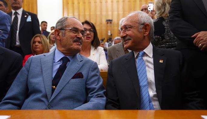 CHP'nin Cumhurbaşkanı adayı belli oldu iddiası