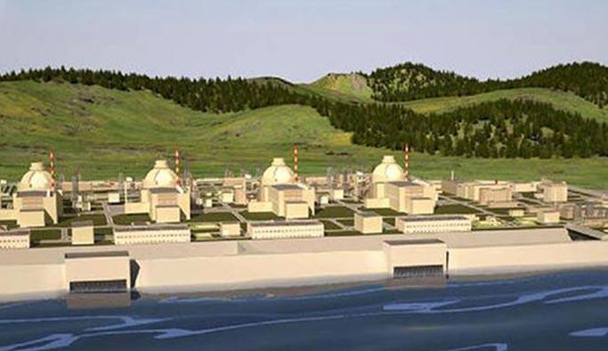 CHP nükleer santrali AYM ve AİHM'e taşıyacak