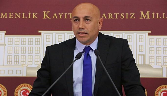 CHP'li Aksünger: HDP ile ittifak problem olmamalı