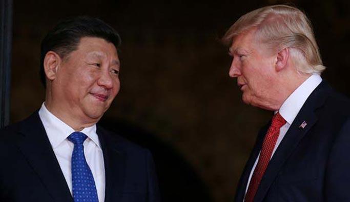Çin'den ABD'ye kınama