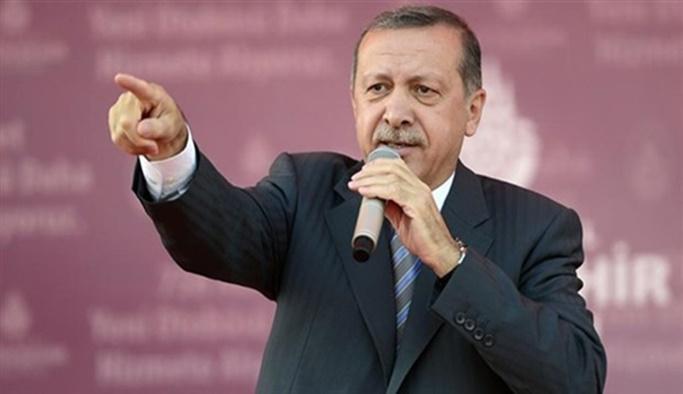 Cumhurbaşkanı Erdoğan'ın miting yapacağı ilk kent
