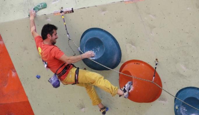 Dağcılık: Spor Tırmanış Gençler, Büyükler Lider Türkiye Şampiyonası