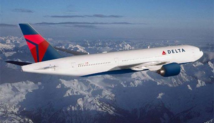 Delta Havayolları: Yolcuların kredi kartı bilgileri çalındı