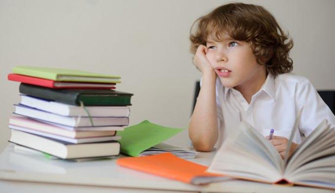 Disleksi nedir, belirtileri nelerdir, diskleksi hastalığını anlamanın yolları