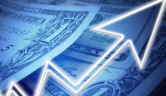 Dolar ve borsa yeni haftaya yükselişle başladı