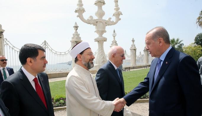 Dünya Müslüman Azınlıklar Zirvesi