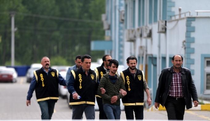 Düzce'de cinayet iddiası