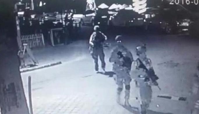 Erdoğan'a suikast hazırlığı yapan gizli tim ortaya çıktı