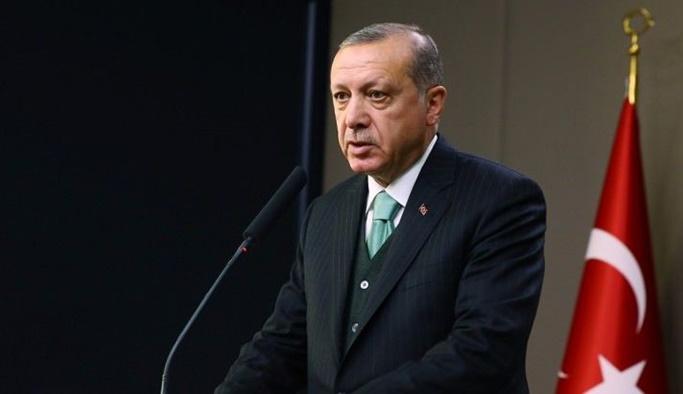 Erdoğan'dan kur baskısına altın önerisi