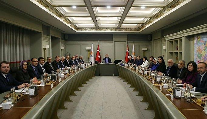 Erdoğan'dan partiye Abdullah Gül talimatı