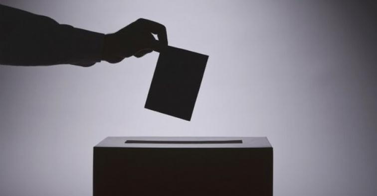 Erken seçim kararı resmen yürürlüğe girdi