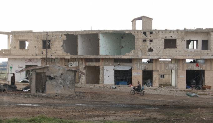 Esed rejimiyle PKK-PYD arasında çatışma