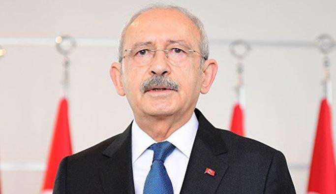 Esed rejimine saldırı Kılıçdaroğlu'nu üzdü