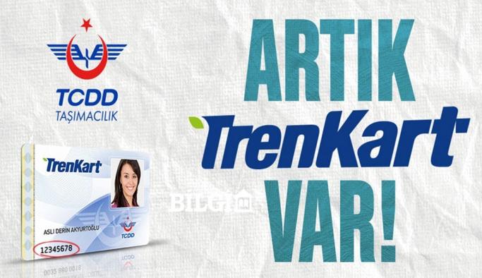 EYBİS: Bilet Satın Alma - TCDD Elektronik Yolcu Bilet Online