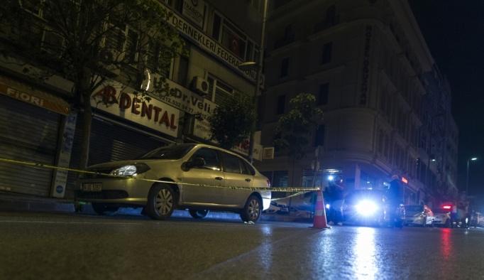İstanbul'da gaspçı dehşeti, bir kişi öldü