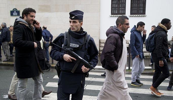 Fransa Cihat ismini yasakladı