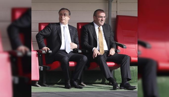 Galatasaray, Akhisarspor maçı hazırlıklarını tamamladı