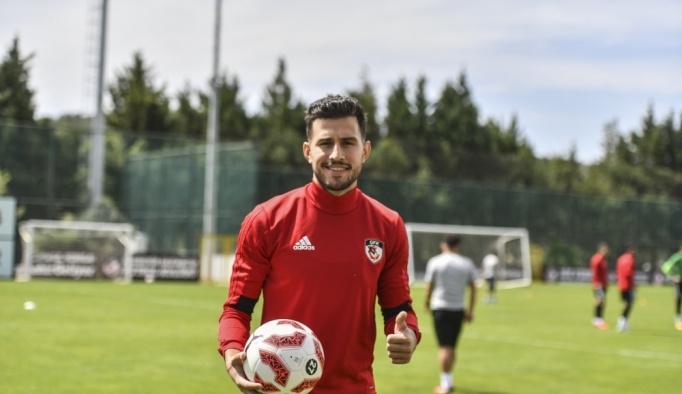 Gazişehir Gaziantepli futbolcular şampiyonluğa inanıyor