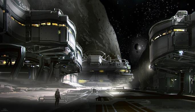 Geleceğin sektörü: Uzay madenciliği