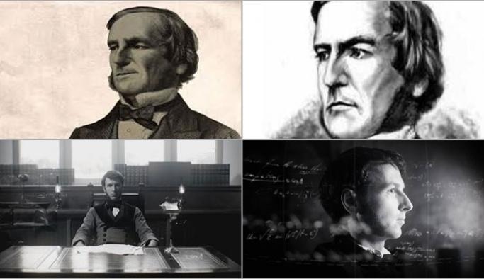 George Boole kimdir - Boole Cebiri Nedir? Bilgisayar bilimin babası
