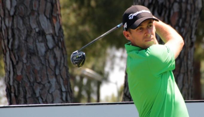 Golf: Turkish Airlines Challenge Tour Pro-Am Golf Turnuvası