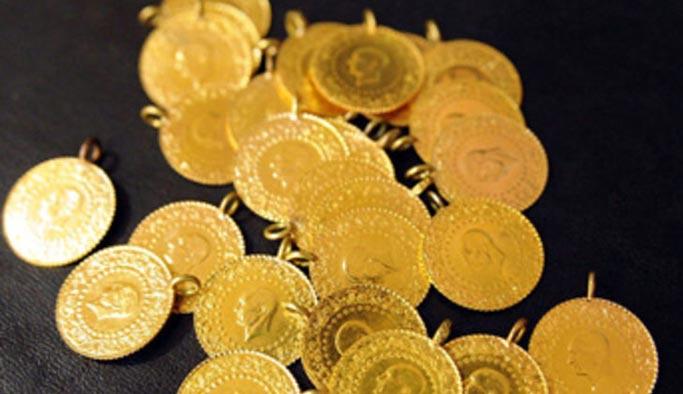 Gram altın 175 liraya geriledi, altın fiyatlarında son durum