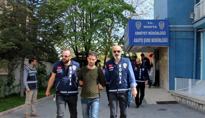 GÜNCELLEME - Konya'da bıçaklı kavga: 1 ölü, 2 yaralı