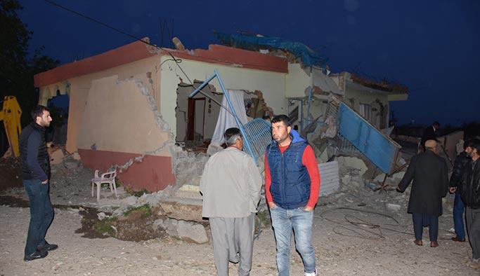Güneydoğu'da korkutan deprem