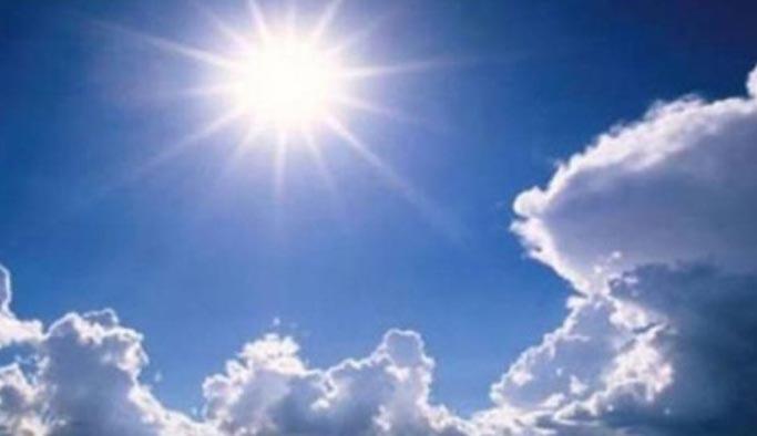 Türkiye genelinde güneşli bir hafta bekleniyor (HAVA DURUMU)