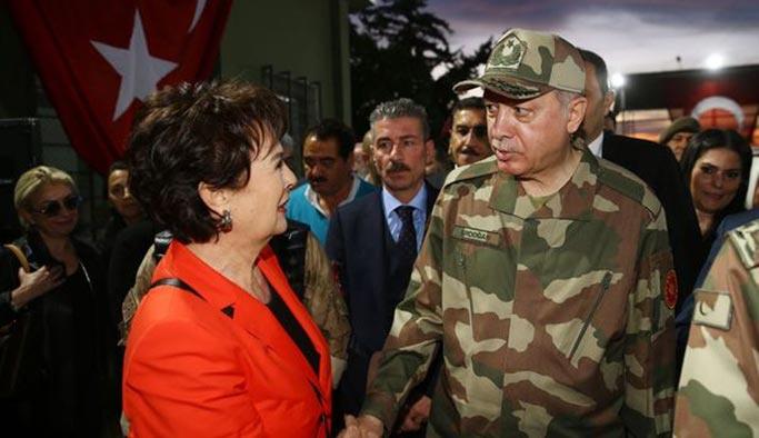 Hülya Koçyiğit'den Kılıçdaroğlu'na yanıt