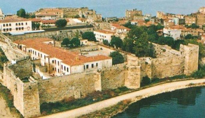 """""""Hüzün turizmi""""nin Karadeniz durağı tarihi Sinop Cezaevi"""