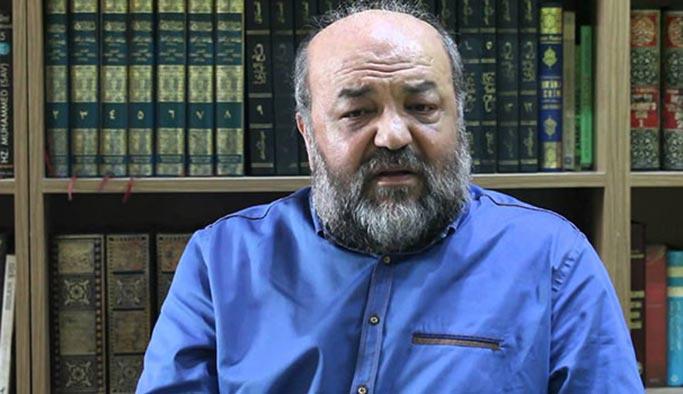 İhsan Eliaçık'a hapis cezası