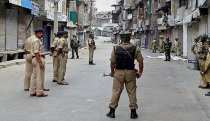 İİT Keşmir'deki şiddet olaylarını kınadı