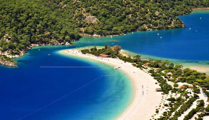 İngiltere'den Türkiye tatili için güçlü talep var