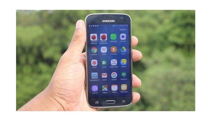 İnternetsiz akıllı telefon Samsung Galaxy J2 Pro - Teknik özellikleri