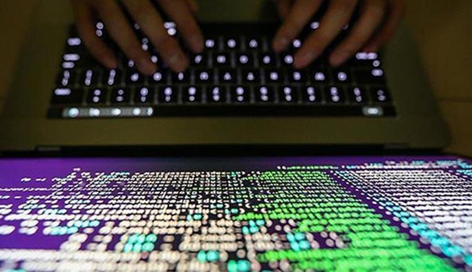 İran'a siber saldırı