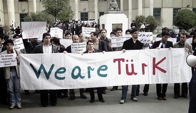 İran'da Azeriler 'Türk mü Fars mı?' tartışması